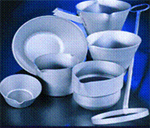 Ladles, Bowls, Skimmers , Handles & Liners