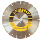 General diamond saw blades